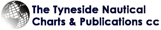 The Tyneside Nautical Charts & Publications cc